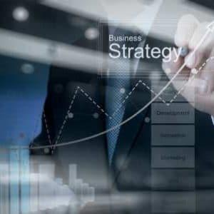 стратегия развития предприятия