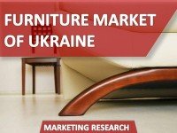Furniture Market of Ukraine