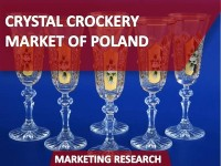 Crystal Crockery Market of Poland