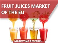 Fruit Juices Market of the EU