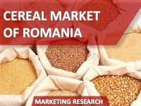 Cereal Market of Romania