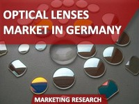 Optical Lenses Market in Germany