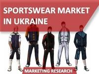 Sportswear Market in Ukraine