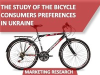 The study of the Bicycle Consumers Preferences in Ukraine