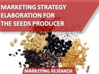 Marketing Strategy Elaboration for the Seeds Producer