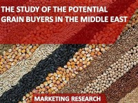 The Study of the Potential Grain Buyers in the Middle East