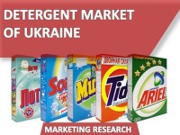 Detergent Market of Ukraine