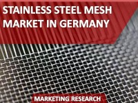 Stainless Steel Mesh Market in Germany