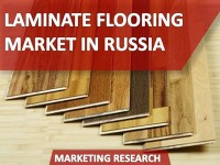 Laminate Flooring Market in Russia