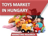 Toys Market in Hungary