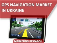 GPS Navigation Market in Ukraine