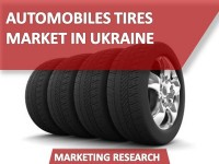 Automobiles Tires Market in Ukraine