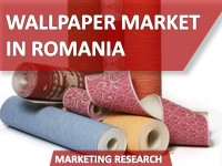 Wallpaper Market in Romania
