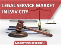 Legal Service Market in Lviv City