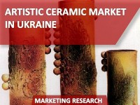 Artistic Ceramic Market in Ukraine