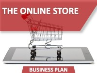 Business Plan of the Online Store