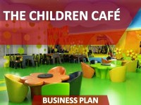 Business Plan of the Children Café