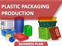 Business Plan of Plastic Packaging Production