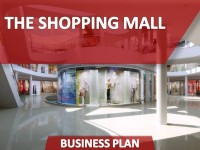 Business Plan of the Shopping Mall
