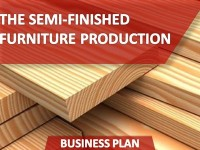 Business Plan of the Semi-Finished Furniture Production