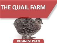 Business Plan of the Quail Farm