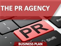 Business Plan of the PR Agency