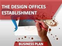 Business Plan of the Design Offices Establishment