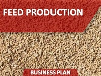 Business Plan of FEED PRODUCTION