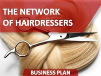 Business Plan of the Network of Hairdressers