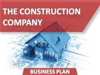 Business Plan for the Construction Company