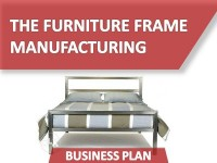 Business Plan of the Furniture Frame Manufacturing