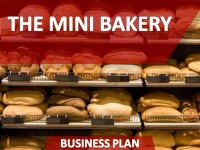 Business Plan for the Mini Bakery
