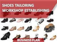 Business Plan of Shoes Tailoring Workshop Establishing