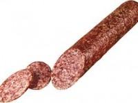 рынок колбасы импорт