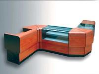 рынок торговой мебели Украины