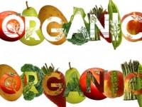 рынок органической продукции