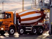 заказать исследование рынка цемента и бетона