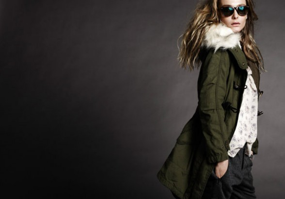 Рынок женской одежды