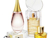 Рынок парфюмерии ЕС