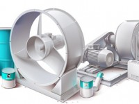 Рынок вентиляционного оборудования Украины