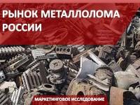 Рынок металлолома России
