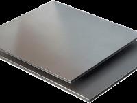 Рынок алюминиевых композитных панелей