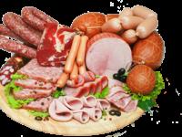 Рынок колбасы России