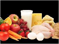 Рынок продуктов питания Украины