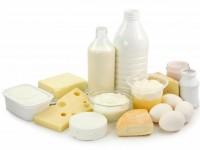 рынок молочной продукции