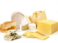 рынок сыров Украины