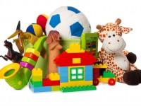 Анализ рынка детских игрушек