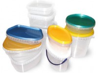Рынок пластиковой тары