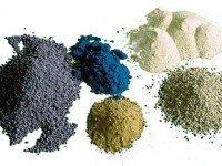 Рынок минеральных удобрений