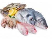 рынок морепродуктов России